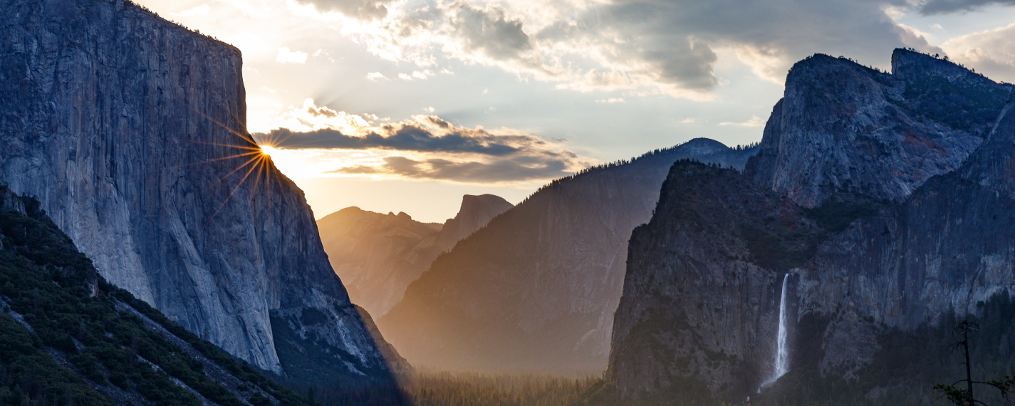 Start Your Business Image Yosemite CA El Capitan image