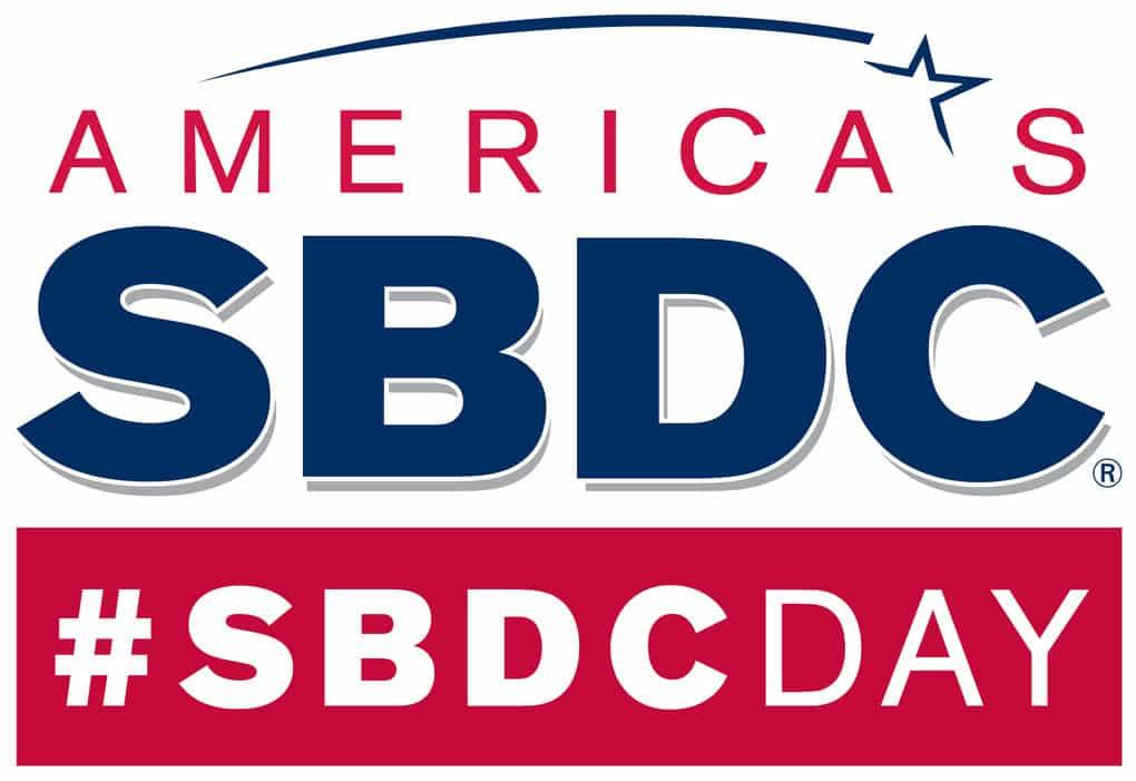 SBDC Day is March 17th, 2021