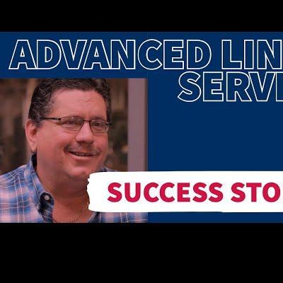 Advanced Linen Service, Patterson